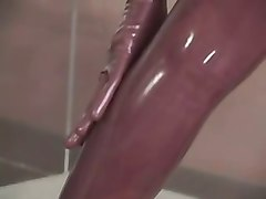 Latex streaming videos