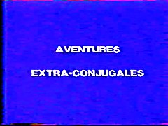 Classic French : Aventures extra conjugales