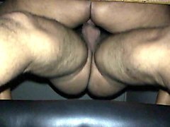 table chudai part 2 - mid night sex session with delhi girl
